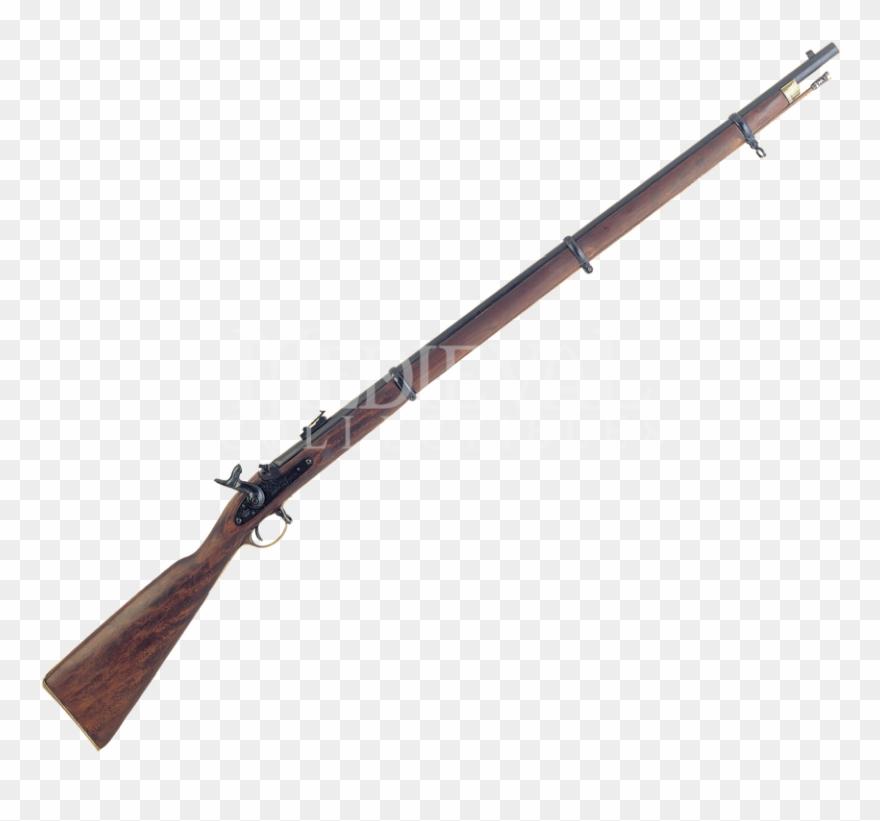 Pistol Clipart Civil War Gun.