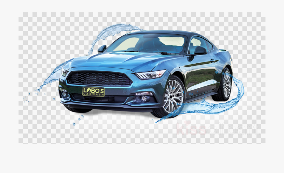 Painting Clipart Ford Mustang Car Mercedes.
