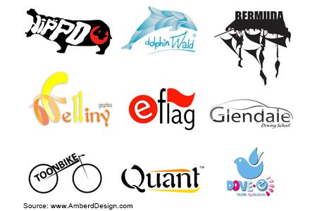 Logo design tips and ideas.