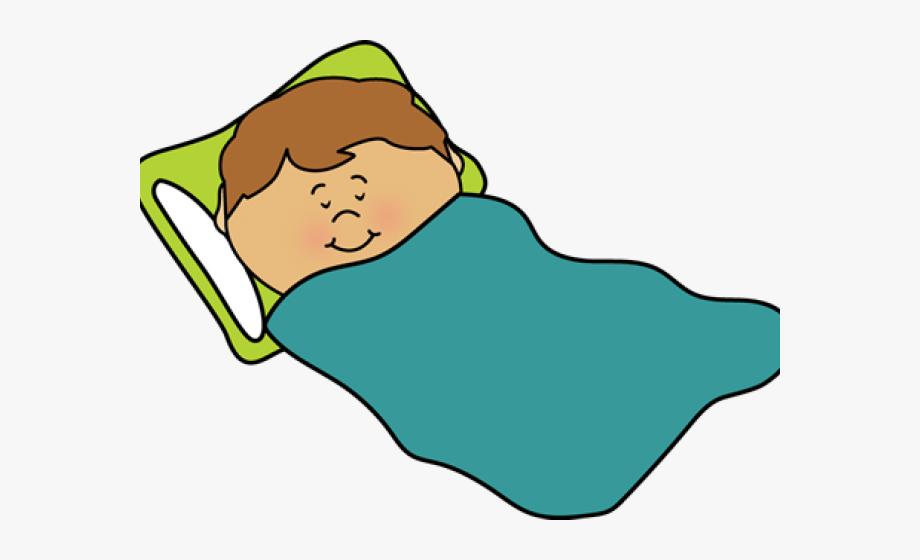 Sleeping Clipart Sleepover.