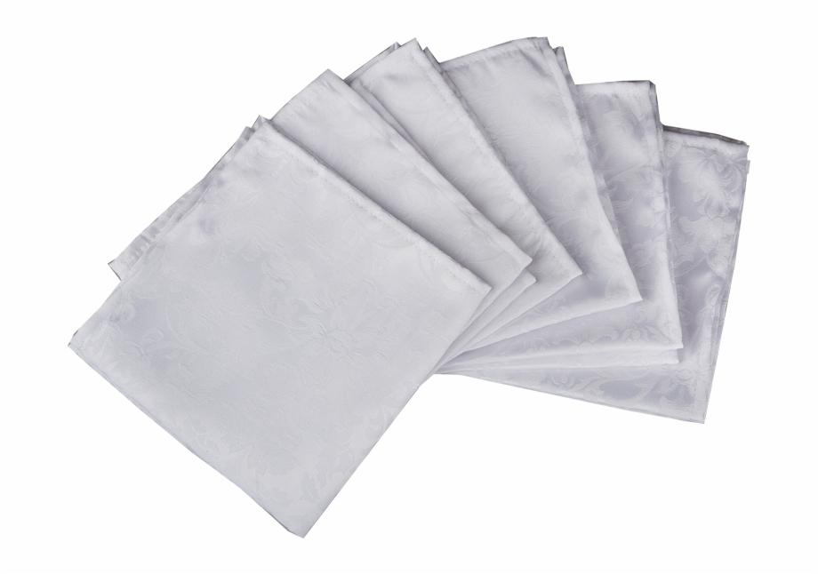 Napkin Clipart Handkerchief.