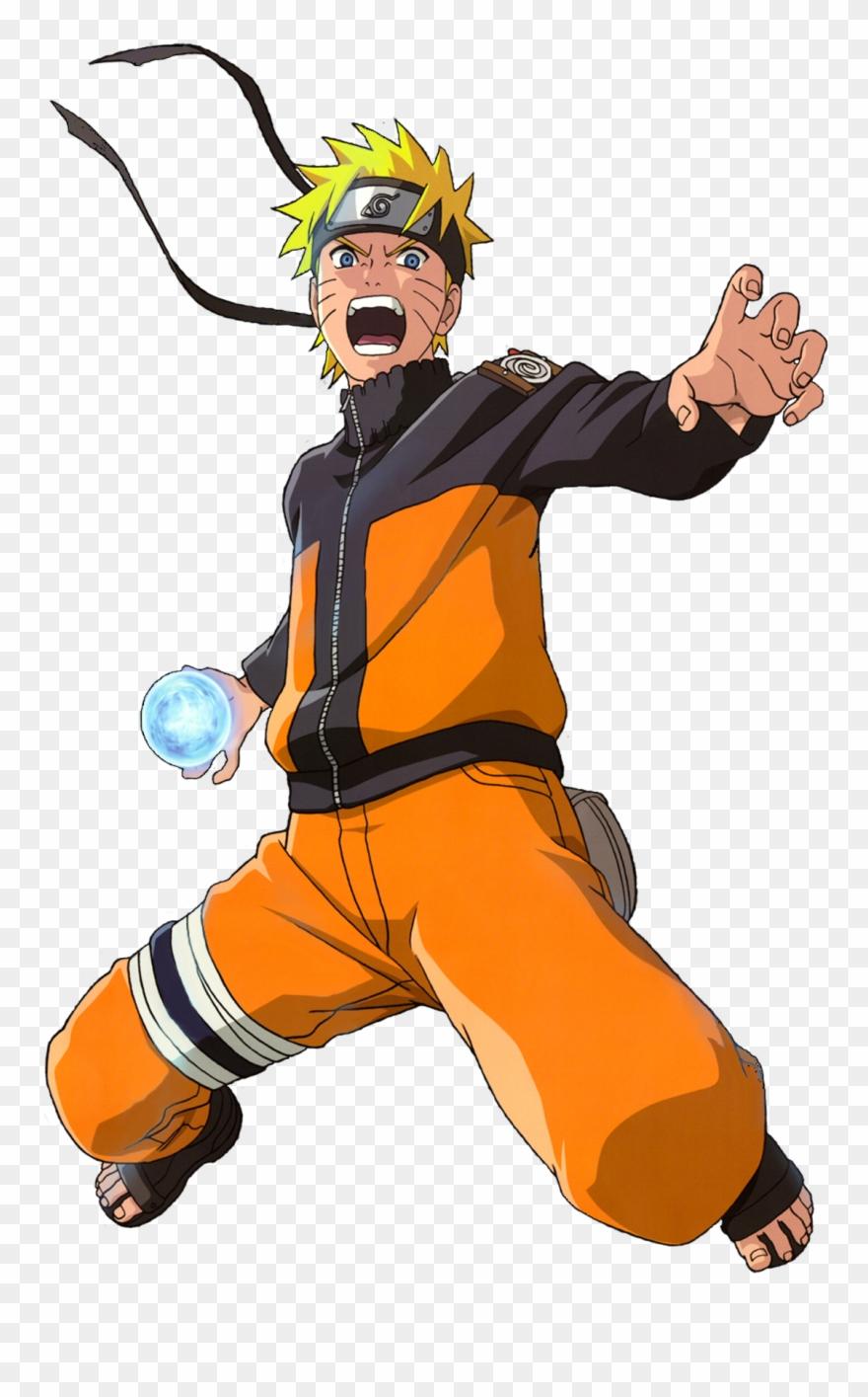 Naruto Clipart Naruto Shippuden.