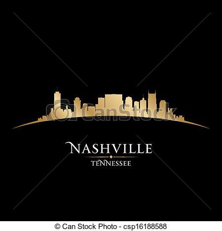 Clipart Nashville Clipground