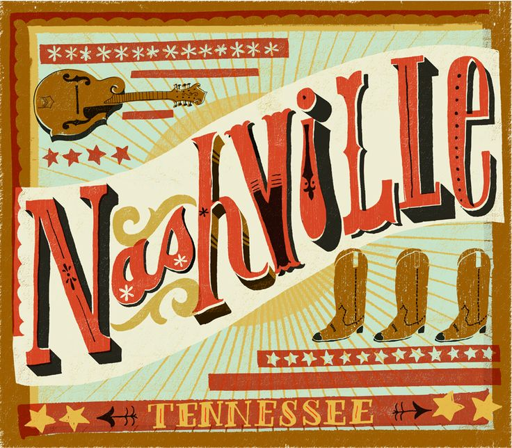 Country Music City Stock Photos Country Music City Stock: Clipart Nashville