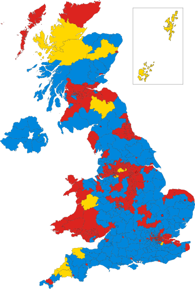 1966 United Kingdom general election.