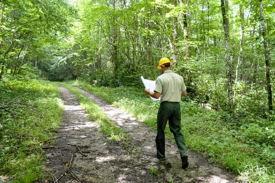 A US Forest Service proposed change to NEPA rules would.