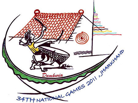 2011 National Games of India.