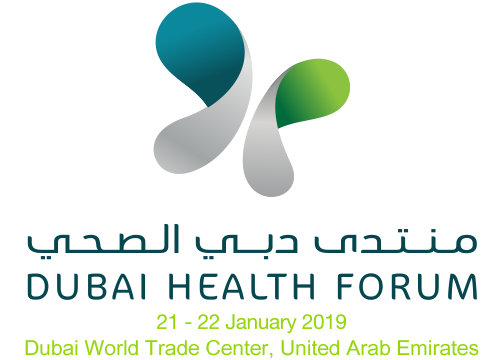 Dubai Health Forum 2019.
