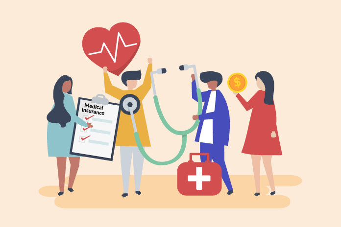 Top Medical Insurance Providers In UAE.