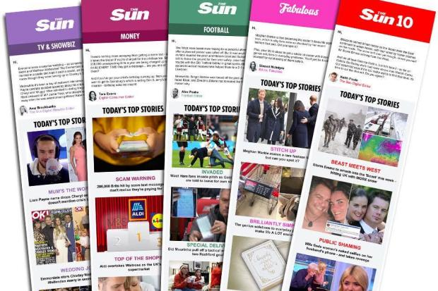 Latest News headlines, exclusives and opinion.
