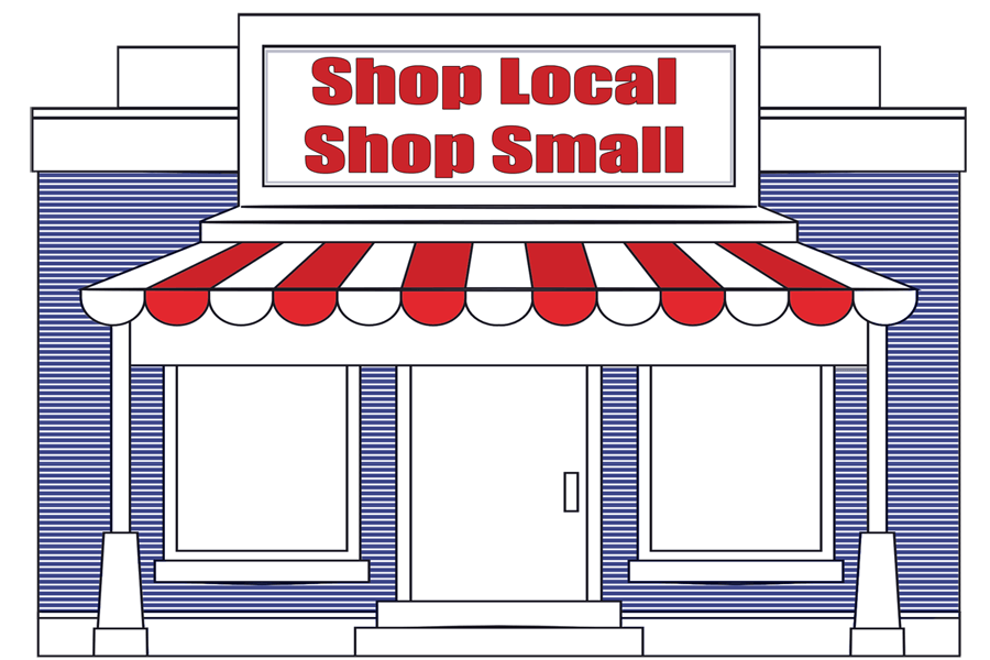 Shop Small Local Directory.