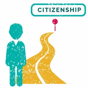 Immigration clipart naturalized citizen, Immigration.