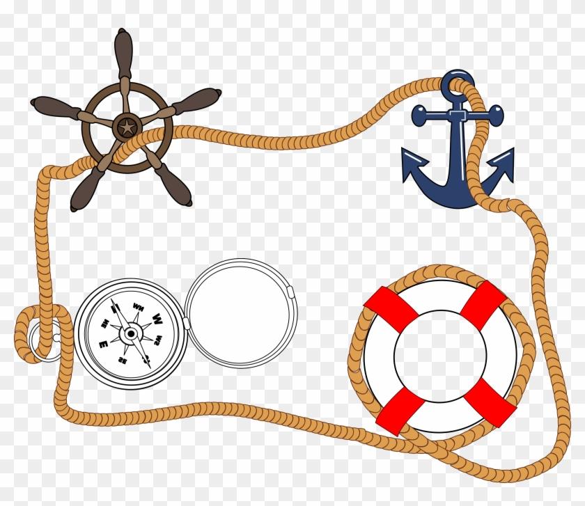 Sailor Clipart Nautical.