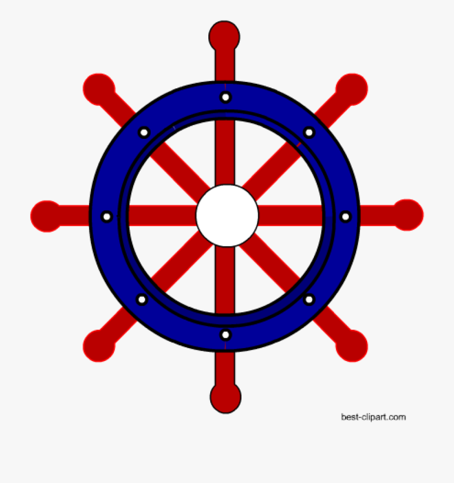 Nautical Clipart Number.