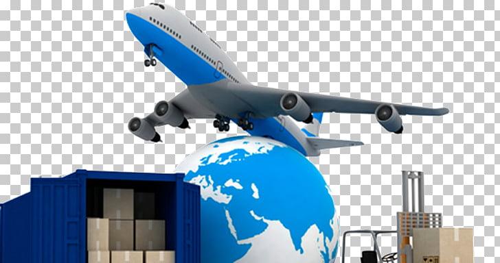Navi Mumbai Airplane Air cargo Aircraft, airplane PNG.