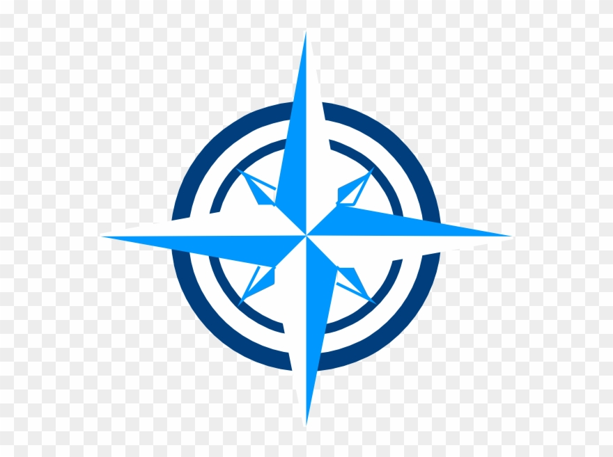 Navigation Logo Clip Art.