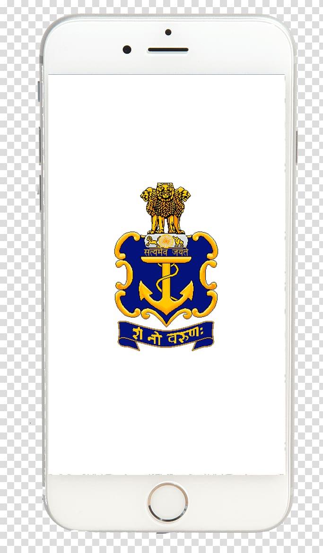 Bombay Dockyard Western Naval Command Indian Navy Sailor.