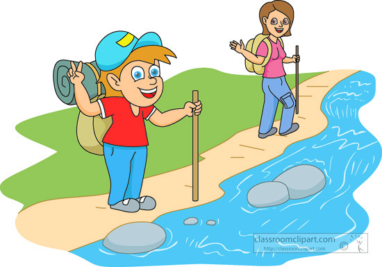 Hiking clipart nearby, Hiking nearby Transparent FREE for.