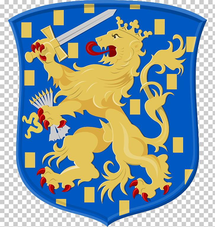 Coat of arms of the Netherlands Wapen van Renesse Rijkswapen.