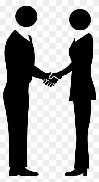 Free PNG Negotiation Clip Art Download.