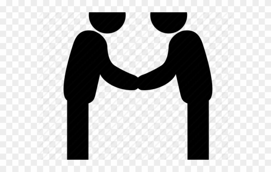 Negotiation Clipart Handshake.
