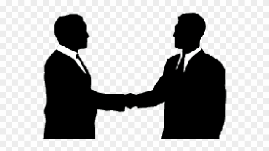 Negotiation Clipart Welcome.