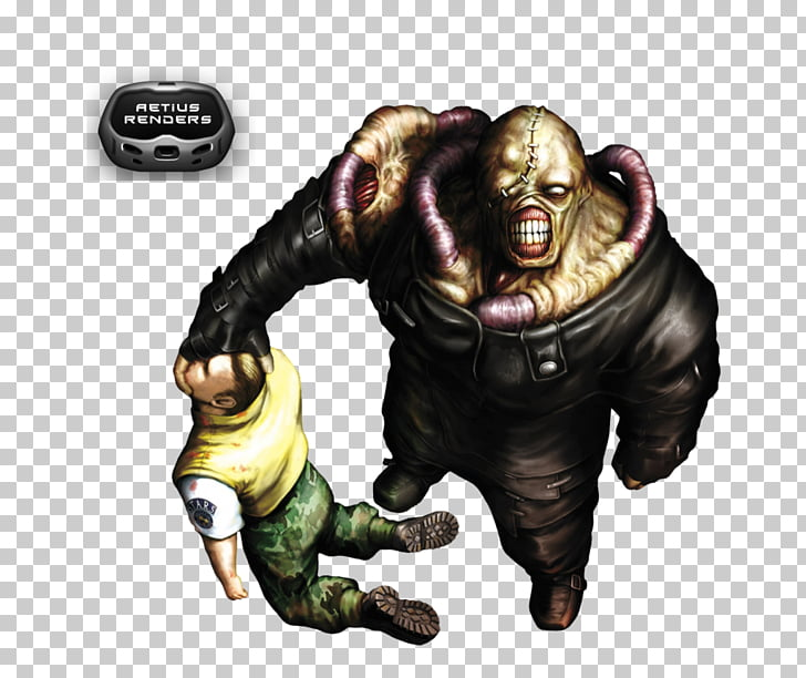 Resident Evil 3: Nemesis Resident Evil 2 Resident Evil Zero.