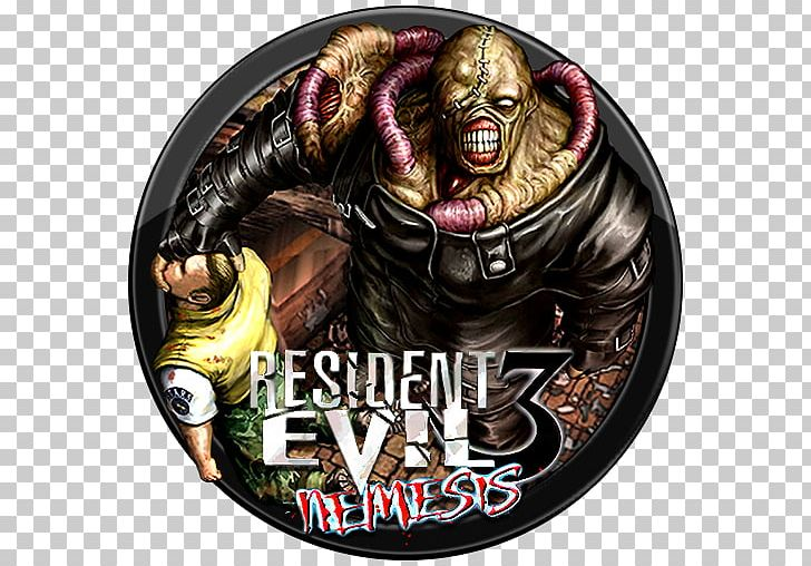Resident Evil 3: Nemesis Resident Evil 4 Resident Evil 2 PNG.