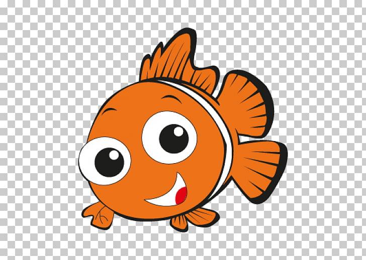 Finding Nemo Marlin , baby shark doo doo PNG clipart.