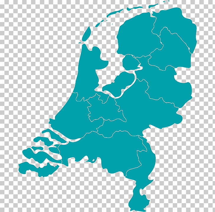 Netherlands Map , holland PNG clipart.