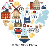 Netherlands culture Illustrations and Clip Art. 2,380.