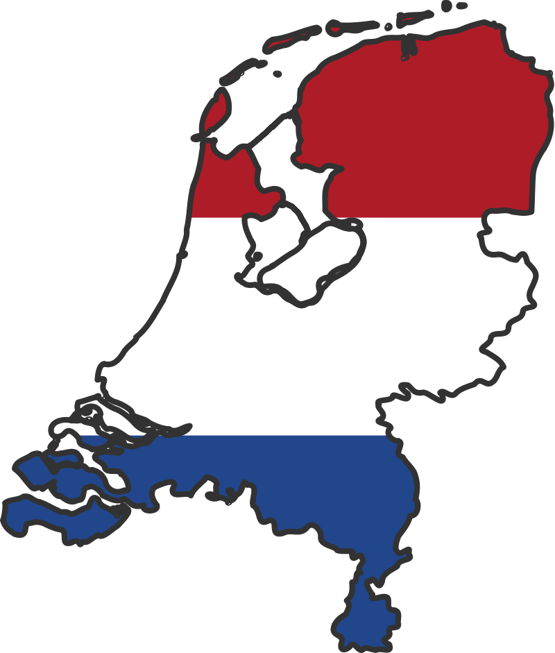 Free Netherlands Map Cliparts, Download Free Clip Art, Free.