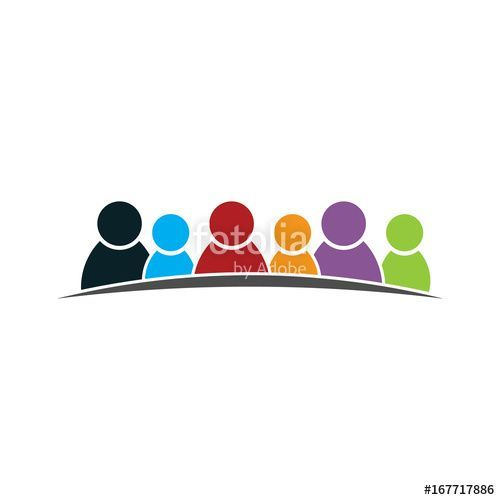 """Diversity People Group United Logo"""" #business #connection."""