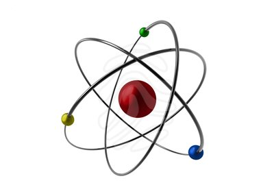 Neutron Clipart.