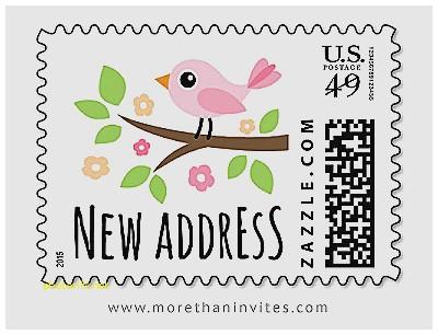 New Address Clipart.