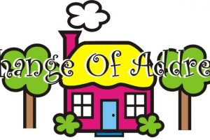 New address clipart 5 » Clipart Station.