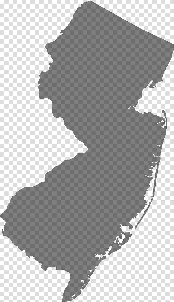 New Jersey New York Map , JERSEY transparent background PNG.