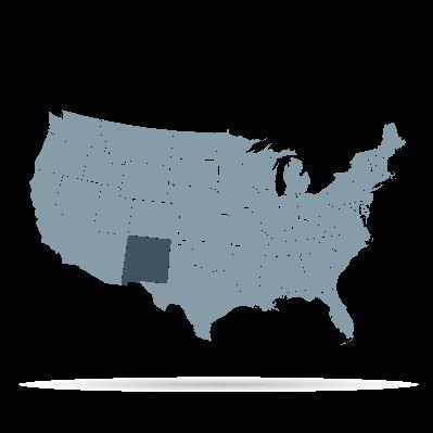 U.S. States.