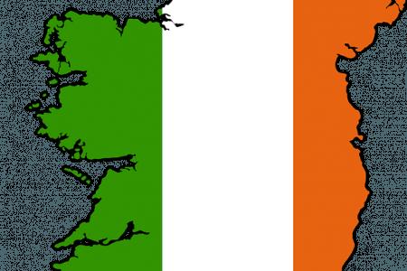 New Irish work visa application and employment permit system.