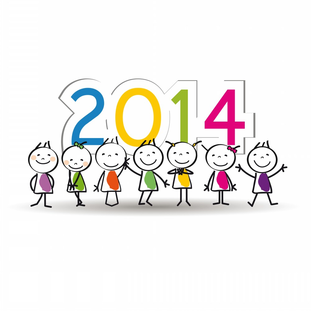 Happy New Year Clipart Free 2014 :.