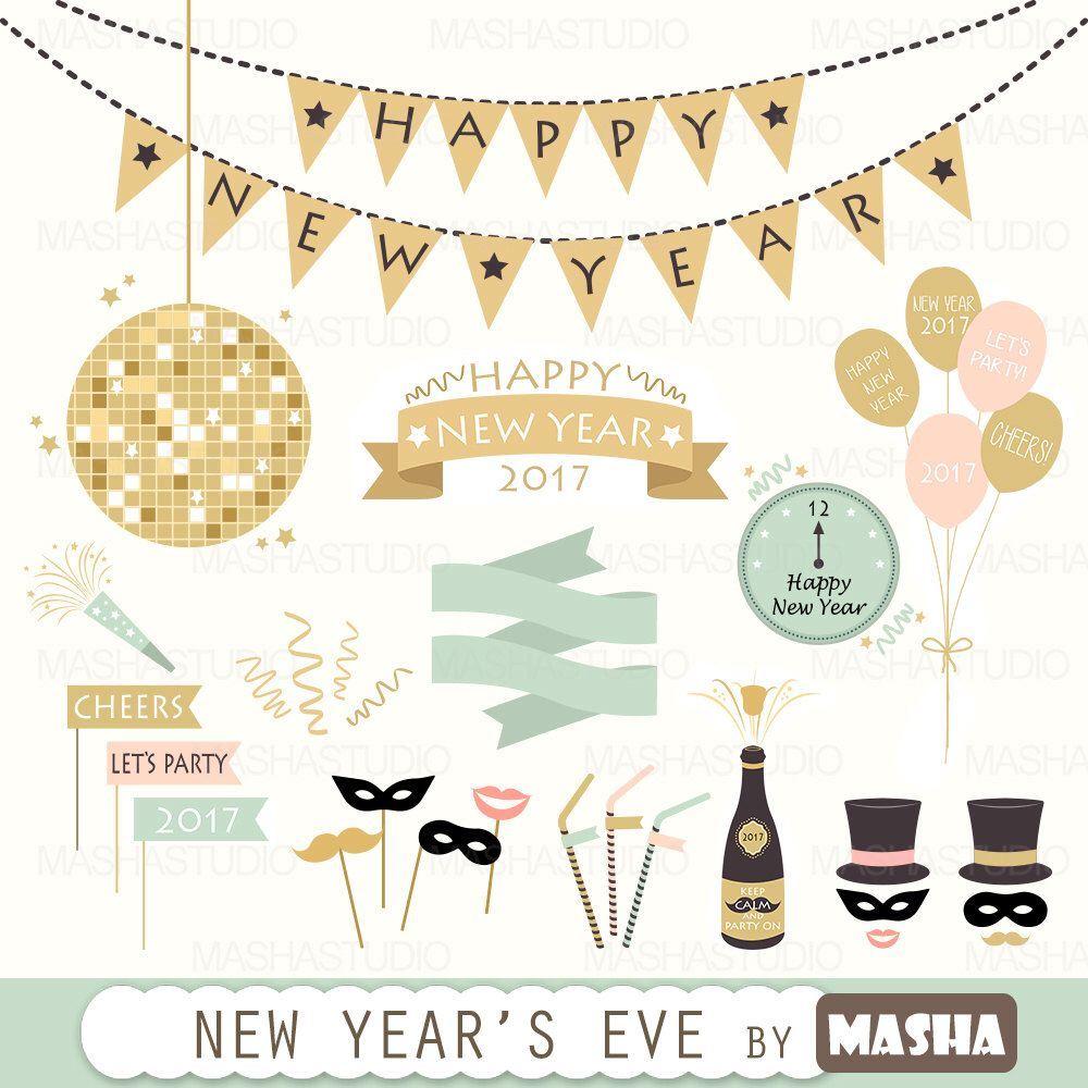 Pin by Nadia on New Year.