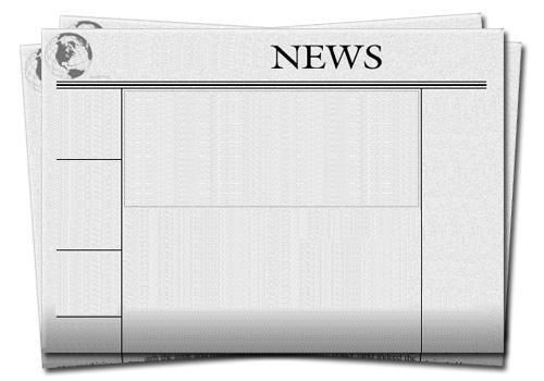 Image result for royalty free clipart news bulletin.