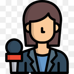 News Reporter PNG and News Reporter Transparent Clipart Free.