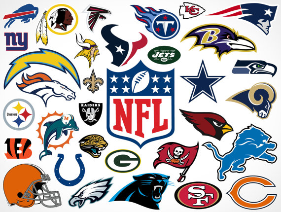 Free NFL Cliparts, Download Free Clip Art, Free Clip Art on.