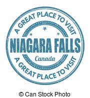Niagara falls Clipart Vector Graphics. 37 Niagara falls EPS clip.