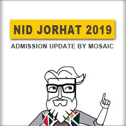 Mosaic Blog.