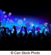 Nightclub Vector Clipart Royalty Free. 10,313 Nightclub clip art.
