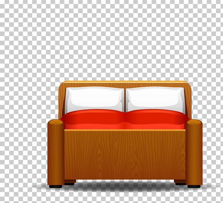 Nightstand Bed Furniture PNG, Clipart, Angle, Bed, Bedding.