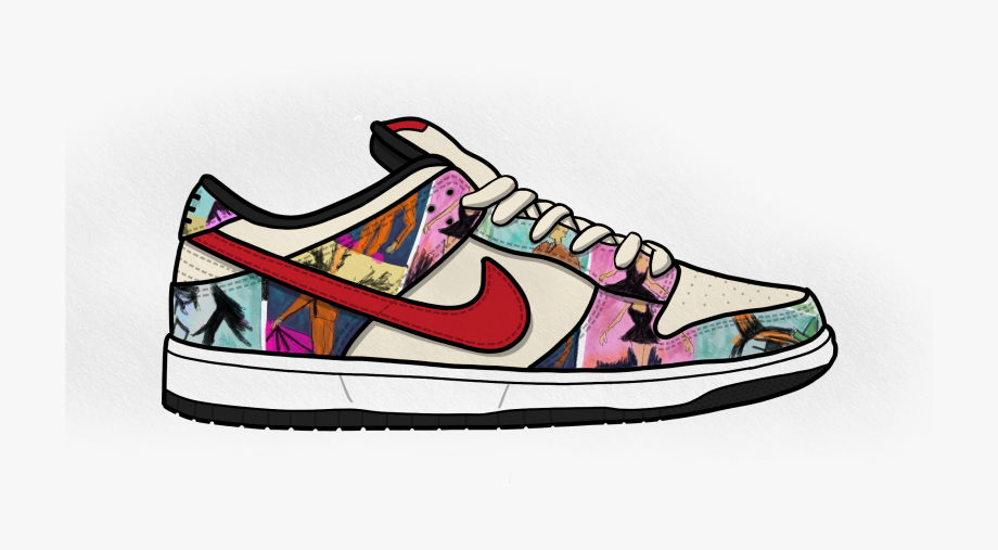 Converse Clipart Sneaker Nike.