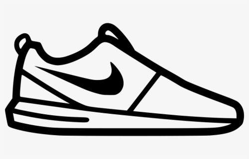 Free Nike Clip Art with No Background.